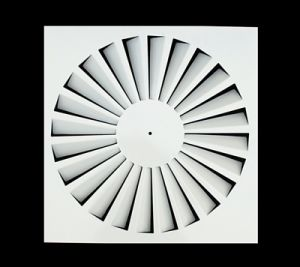 China Suppliers Ventilation Square Ceiling Air Diffuser pictures & photos