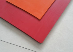 24MPa, 35shore a, 740%, 1.05g/cm3 Latex Sheet, Gum Sheet, Natural Rubber Sheet pictures & photos