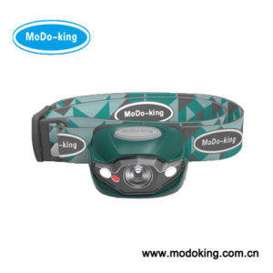 High Brightness LED Headlamp (MT-801)