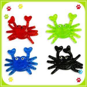 Promotion Sticky Crab Plastic Toys