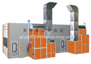 CE Good Price Bus Spray Booth pictures & photos