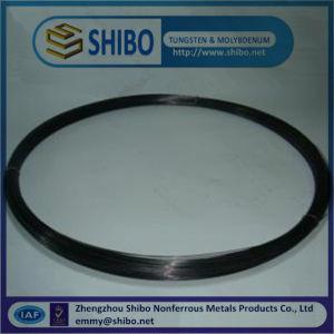 99.95% Molybdenum Wires, EDM Machine Molybdenum Wire pictures & photos