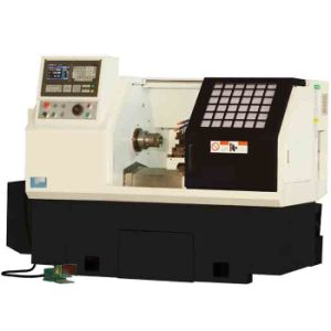 High Precision Horizontal CNC Lathe Machine Tools pictures & photos