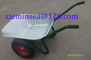 Russian Wheelbarrow Wb6407 pictures & photos