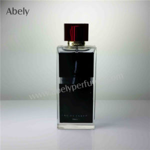 Heavy Glass Best-Selling Glass Perfume Bottles pictures & photos