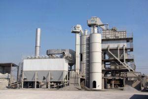 Hot Asphalt Mix Plant (QLB-3000)