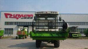 Farming Harvester Machine 4lz-2 2058