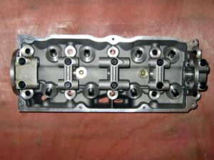 Mazda Cylinder Head pictures & photos