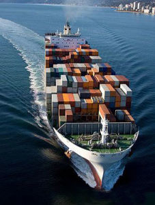 Consolidate Reliable Shipping Forwarding From China to Dubai pictures & photos