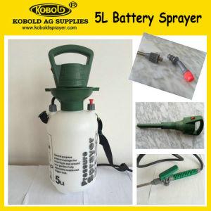 Kobold New 5L Garden Battery Sprayer pictures & photos
