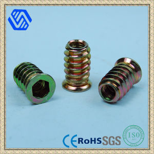 Carbon Steel Furniture Nut (BL-0063) pictures & photos