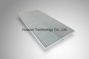 P6 Transparent Windows Facade LED Display LED Video Wall Huasun pictures & photos
