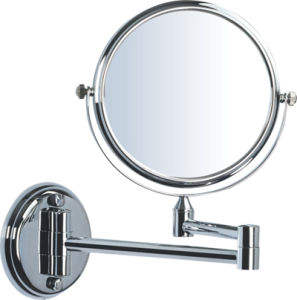 Stainless Steel Beauty Mirror for Gustroom pictures & photos