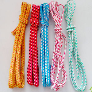 Bag & Garment Accessories Polyester Elastic Rope pictures & photos