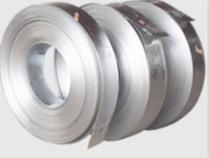 Superior Quality for Precise Steel Strip for Armored Cable pictures & photos