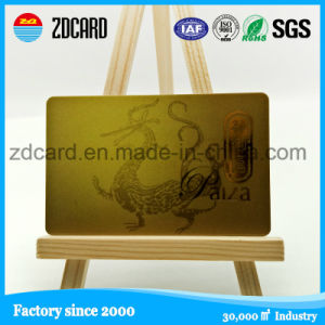 Mdc844 Ultralight Plasic Printed plastic RFID Hotel Key Card pictures & photos