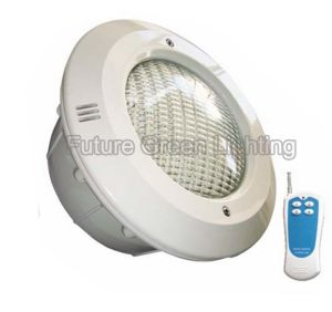 Plastic LED Recessed Underwater Swimming Pool Light pictures & photos