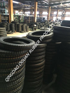 Factory Motorcycle Tyre/Tire (300-18 300-17 120/80-16 110/90-16) pictures & photos