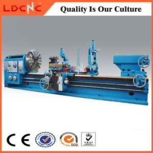 Cw61125 High Precision Light Horizontal Manual Lathe Machine for Sale pictures & photos