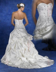 Wedding Dress (WD0128)