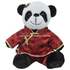Traditional Chinese Soft Plush Panda Toy