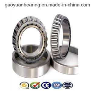 Small Size Tapered Roller Bearing pictures & photos