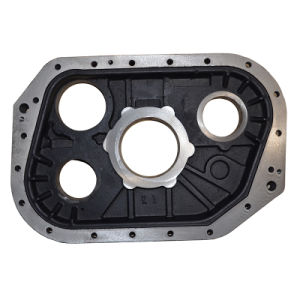 OEM Custom Lost Foam Casting Steel Parts pictures & photos
