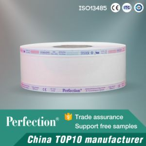 CE and ISO Approved Heat Sealing Sterilization Flat Reel pictures & photos
