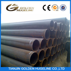 API 5L ASTM A53 Gr. B Sch40 ERW Welded Carbon Steel Pipe pictures & photos
