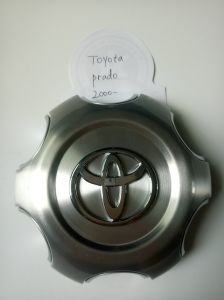 Prado Wheel Cover for Toyota Landcruiser 42603-60150 42603-60671 pictures & photos