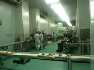 Fast Food Automatic Modified Atmosphere Packaging Machine pictures & photos