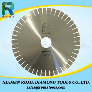 "10"" Diamond Saw Blades for Granite/Marble/Stone/Block Concrete Cutting pictures & photos"