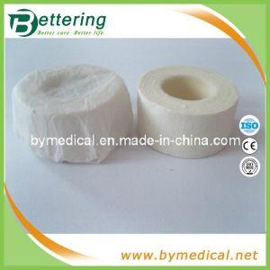 Convenient Packing Zinc Oxide Hot-Melt Adhesive Plaster pictures & photos