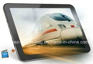 Promotion 7′′ Naked Eye 3D Movietablet PC with Quad Core