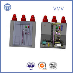 17.5kv Factory Price Vmv Hv Vcb with High Operational Reliability pictures & photos