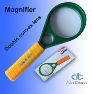Magnifier for Double Convex Lens with 6X-8X (2150-60)