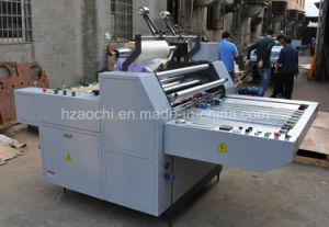 Hot Sale Semi-Auto Laminator (SFML-920) pictures & photos