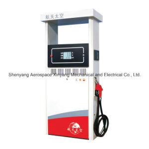 Filling Station Polular Model with Two Side LCD Display pictures & photos