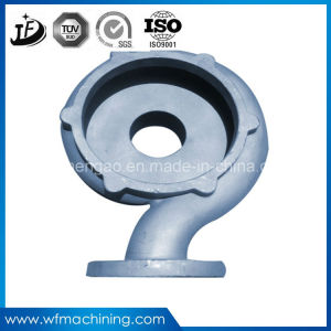 OEM Precision Casting Foundry Iron/Steel Valve Part for Agricultural Machinery pictures & photos