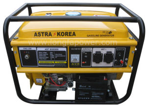 2kw / 2kVA Astra Korea Gasoline Generator with CE pictures & photos