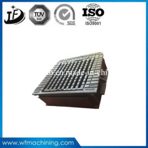 Resin Sand Casting Drainage Solutions Ductile Cast Iron Manhole Covers pictures & photos