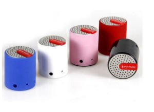 China Wholesale Bluetooth Speaker with Wireless Soound Box pictures & photos