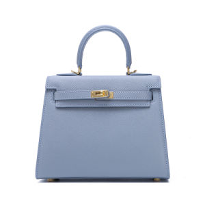 PU Leather Shoulder Handbags for Ladies pictures & photos