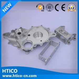 CNC Spare Parts OEM Precision Casting Iron Auto Spare Part pictures & photos
