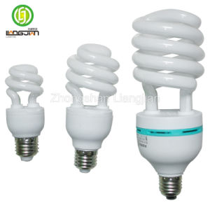 Half Spiral Energy Saving Lights