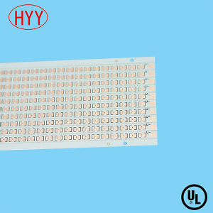 Aluminum Printed Circuit Board for LED 4213 pictures & photos