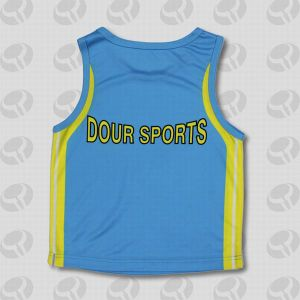 Basketball Jersey (BA-NO01) pictures & photos