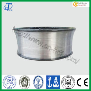Pure Extruding Magnesium Welding Wire pictures & photos