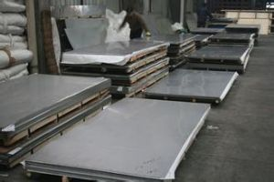 Stainless Steel Plate (316 sheet) pictures & photos