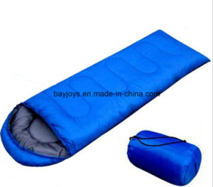 Adult Outdoor Travel Sleeping Bag pictures & photos